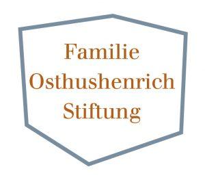 Familie Oshushenrich Stiftung
