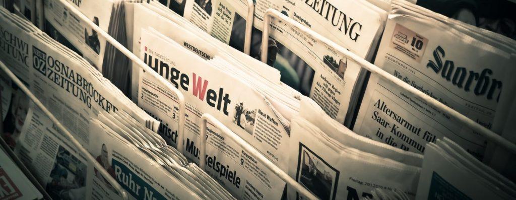 Zeitungs AG